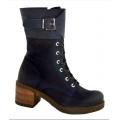 Dámská kotníčková obuv 6522-6