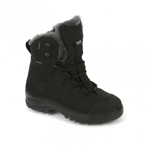 Zimní myslivecká a lovecká obuv. 035 fn polar max.jpg černá c93a9ce011