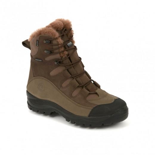 Zimní myslivecká obuv NADMĚRNÁ VELIKOST 47-48.  035 fn polar max b    ov  .jpg béžová 9c9f2d6d68