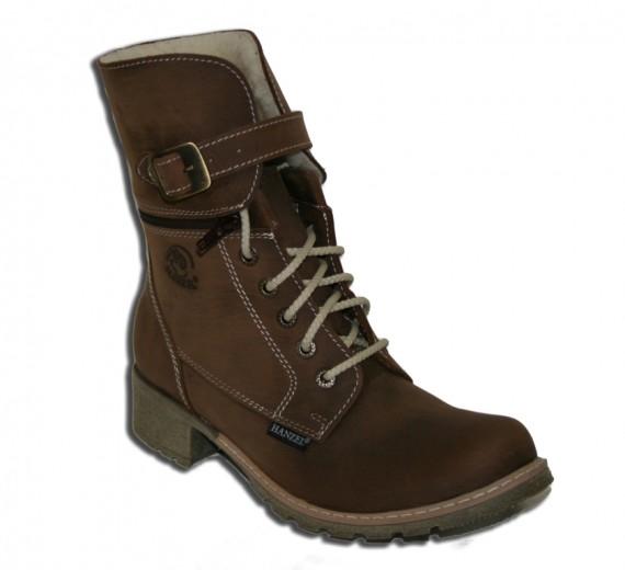 Lesta    Zimní dámská kotníková obuv    caced7d8fd