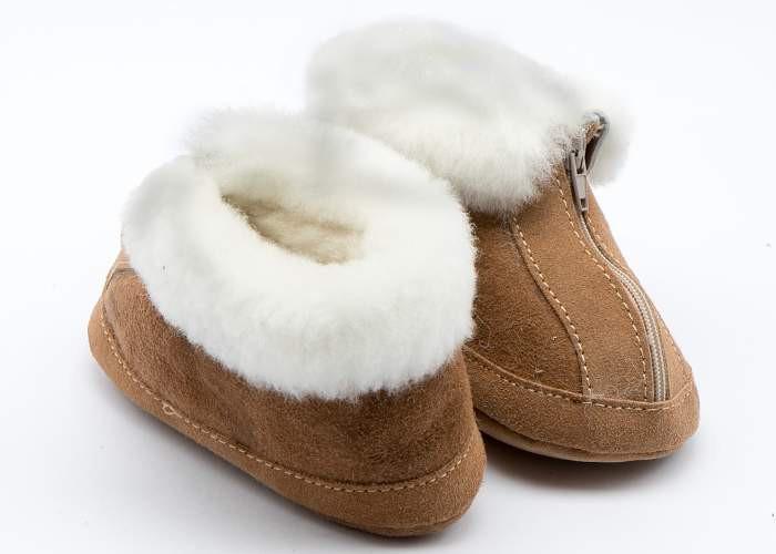 adf1555c5e4 Cheetah    dětské zimní botičky z ovčí kožešiny