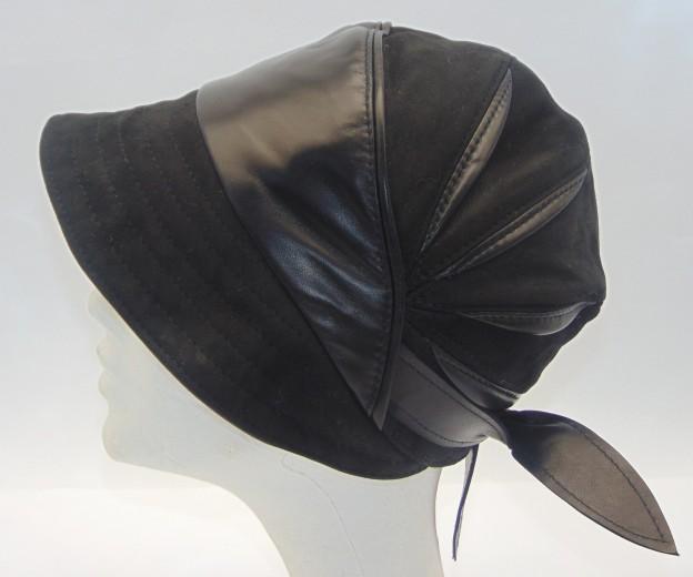 VÝPRODEJ - dámská kožešinová čepice. dsc00098.jpg černá e1ca417a20