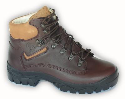 Turistická a lovecká obuv. h003 sk pr 52.jpg pr52 hnědá hladká 69337edc11