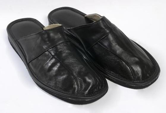 7436897ccf7 Cheetah    Domácí pantofle pánské