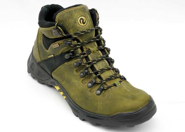 Vzor  LESTA 6157-A-60966318. treková obuv 4b8fd15afa