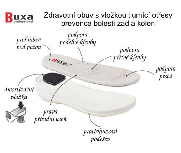 Cheetah    Zdravotní obuv odpružená    9c597d23ba