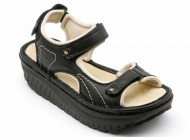 Výprodej - Dámské sandály LESTA