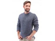 Pánský vlněný svetr