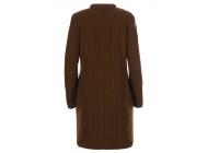 VÝPRODEJ - Vlněný kabát