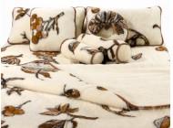 Vlněný polštář
