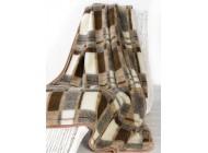 VÝPRODEJ - vlněná deka
