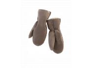 Velurové rukavice