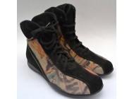 Dámská kotníková obuv výprodej