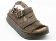 VÝPRODEJ - dámské sandály LESTA kolébka