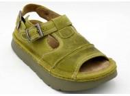 Dámské sandály LESTA kolébka