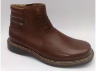 Výprodej-kotníčková obuv zimní